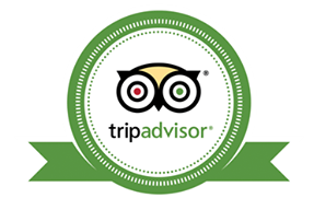 Sydney Tours R Us Tripadvisor Certificate of Excellence