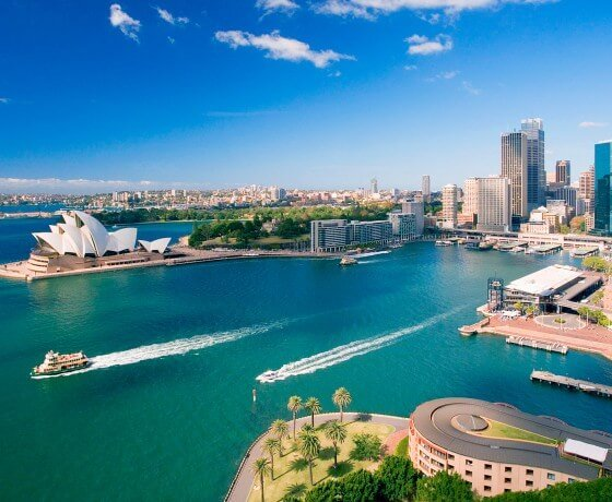 Exclusive Sydney Sightseeing Tour