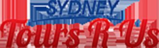 Sydney Tours R Us Logo 100